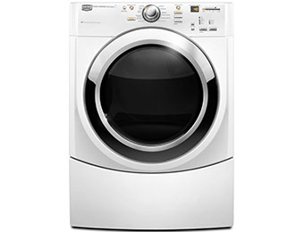 $550 off Maytag Performance 7.2 cu ft Electric Steam Dryer