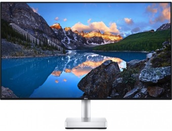 "43% off Dell S2718D 27"" IPS HDR LED HD Monitor, USB-C"