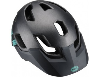 67% off Bell Rush Women's Bicycle Helmet, Extra 25% Off at checkout