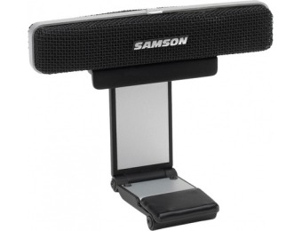 $55 off Samson Go Mic Connect Stereo USB Microphone