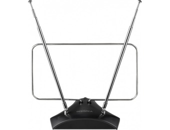 35% off Insignia Indoor HDTV Antenna