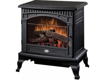 79% off Dimplex DS5629 Traditional Electric Stove