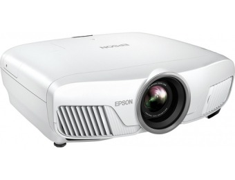 $100 GC + $700 off Epson Wireless 3D 4K Enhance HDR 3LCD Projector