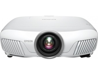 $100 GC + $700 off Epson 5040UB 3D 4K Enhance HDR 3LCD Projector