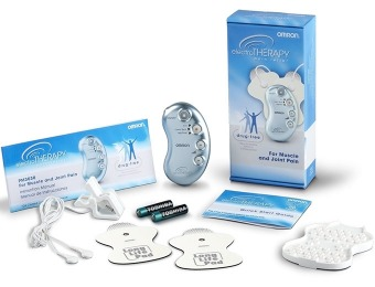 $35 off Omron electroTHERAPY Pain Relief Device PM3030
