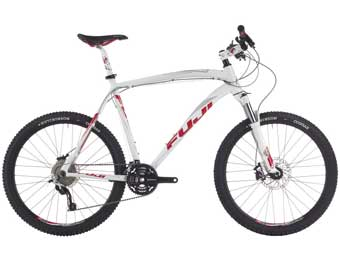 $720 off Fuji Bicycles Tahoe 2.0 Shimano SLX/XT Mountain Bike