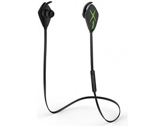93% off APIE Bluetooth Wireless Sports Headphones