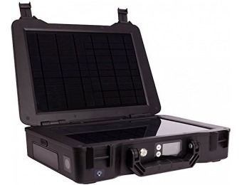 $220 off Renogy Phoenix Portable Generator All-in-one Solar Kit