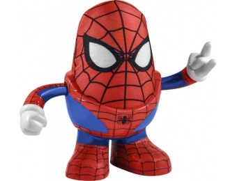 50% off PopTaters Marvel Spider-Man Mr. Potato Head