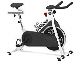 $199 off Spinning Spinner S1 Cycling Bike with Four Spinning DVDs