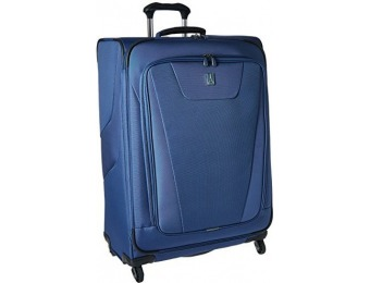 "$283 off Travelpro Maxlite 4 Expandable 29"" Spinner Suitcase"