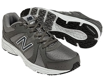54% off New Balance 481 Men's Trail Running Shoes ME481GN1