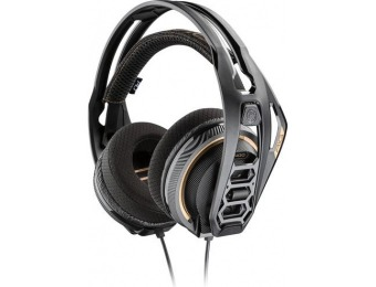 40% off Plantronics RIG 400 Over-the-Ear Headphones