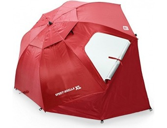 50% off Sport-Brella XL 9' Portable All-Weather Umbrella