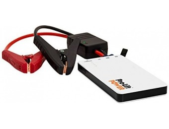 58% off Pro Lift I-8006 Multifunction Power Bank Jump Starter
