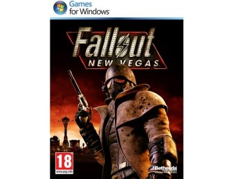 75% off Fallout: New Vegas (Online Game Code)