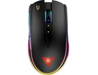 $40 off GAMDIAS ZEUS P1 USB Optical Gaming Mouse