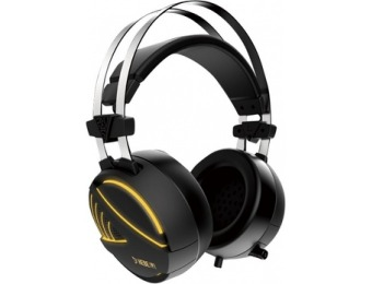 50% off GAMDIAS HEBE M1 RGB Over-the-Ear Headphones