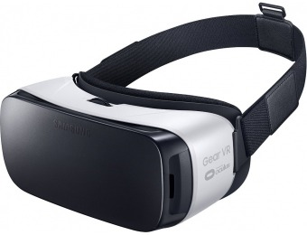 $66 off Samsung Gear VR Virtual Reality Headset