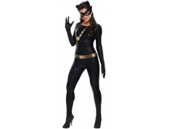 88% off Batman Classic Grand Heritage Adult Catwoman Costume
