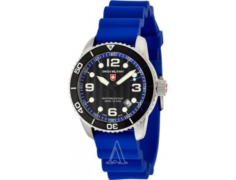 77% off Swiss Military Men's Marlin Watch