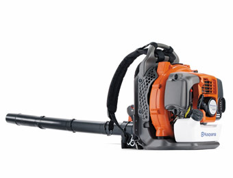 $345 off Husqvarna 150BT 50.2-cc 2-Cycle Professional Gas Blower