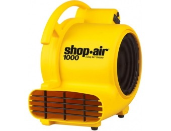 51% off Shop-Vac Shop-Air Medium Air Mover