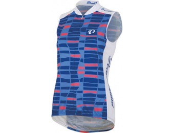 71% off Pearl Izumi Women's Select Sleeveless Cycling Jersey