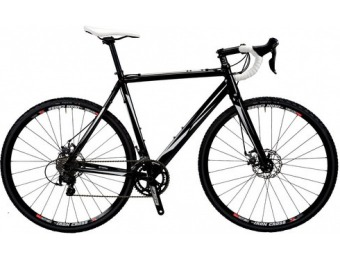 55% off Nashbar 105 Cyclocross Bike