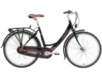 51% off Breezer Uptown Infinity Women's City Bike