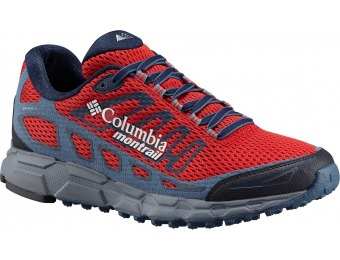 50% off Columbia Bajada III Men's Trail Running Shoes