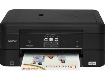 $90 off Brother MFC-J885DW Wireless All-In-One Printer