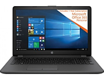 47% off HP 15-bw053od 15.6in. Laptop, AMD A10 Quad-Core, 8GB Memory, 1TB HDD