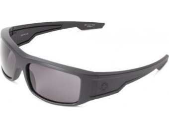 67% off Spy Optic Colt Wrap Sunglasses