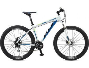 49% off Fuji Nevada Comp 1.7I 27.5 Sport Mountain Bike