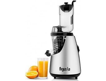 $220 off Argus Le Slow Masticating Juicer