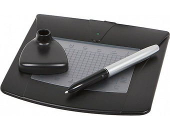 58% off Monoprice 4X3 Graphic Drawing Tablet