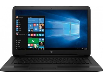 "$80 off HP 17-BS011DX 17.3"" Laptop - Core i5, 8GB, 1TB"