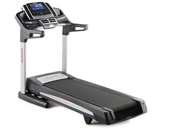 Save 36% or More on New Reebok ZigTech Treadmills
