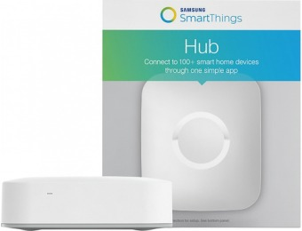 $200 off Samsung SmartThings Hub