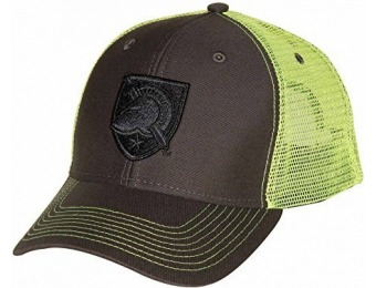 87% off NCAA Army Black Knights Sideline Cap, Adjustable Size