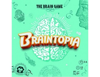 27% off Braintopia - The Brain Game