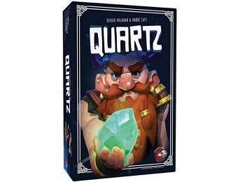 52% off Quartz Board Game