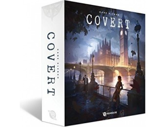 42% off Covert Board Game