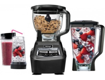 $100 off Ninja Mega Kitchen System 72-Oz Blender