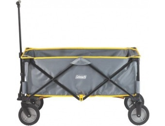 $30 off Coleman Camp Wagon
