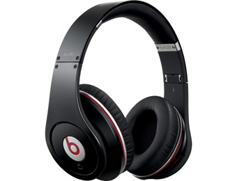 $125 off Beats By Dr. Dre Studio Over-the-Ear Headphones