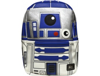 89% off Star Wars R2-D2 Backpack