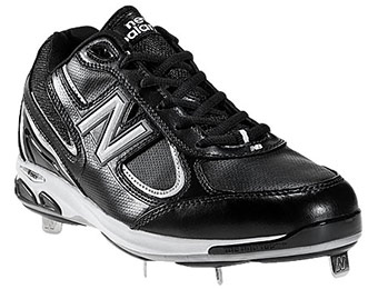78% off New Balance 1103 Men's Baseball Cleats MB1103LK