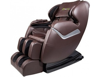 $1,200 off Real Relax Full Body Massage Chair Recliner